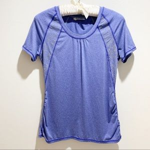 ATHLETA NORTHERN LIGHTS Reflective Top